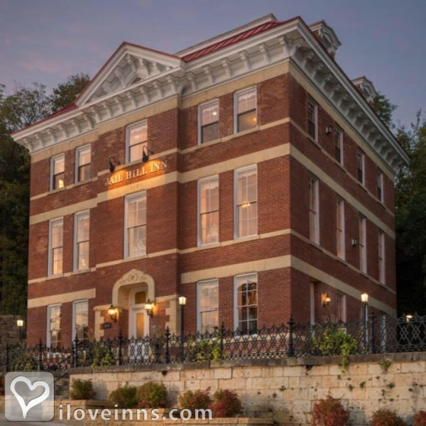 Goldmoor Bed And Breakfast Galena Illinois