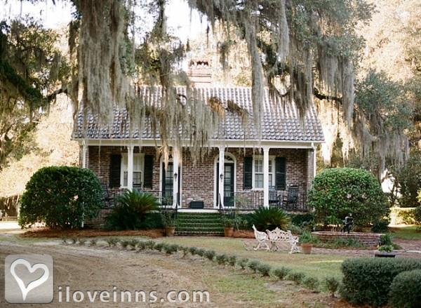 Mansfield Plantation B&B Country Inn in Georgetown, South ...