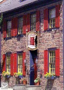 The Brafferton Inn Gallery