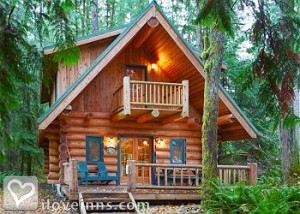 Mt. Baker Lodging Gallery