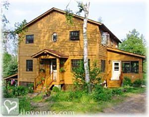 Poplar Creek Guesthouse Gallery