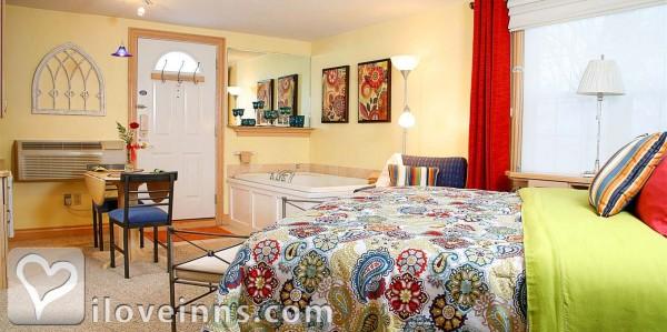 Prairieside Suites Luxury Bed And Breakfast Grandville Mi