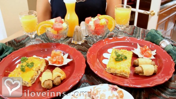 Prairieside Suites Luxury Bed and Breakfast Gallery