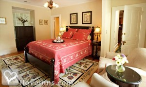 Bed And Breakfast Near Greensboro Nc