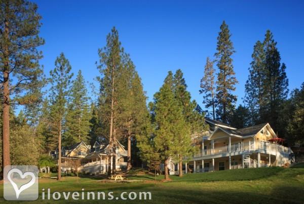 Bed And Breakfast Yosemite Rose