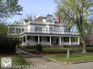 Guthrie Bed And Breakfast Inns