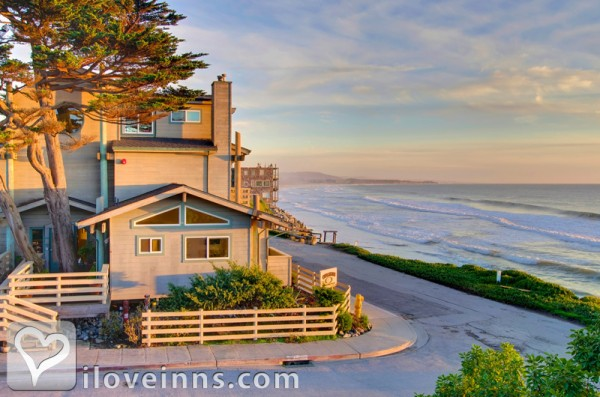 Bed And Breakfast Near Pacifica Ca
