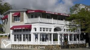 D.W.'s Oceanside Inn Gallery