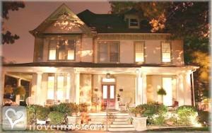 Magnolia House Inn Gallery