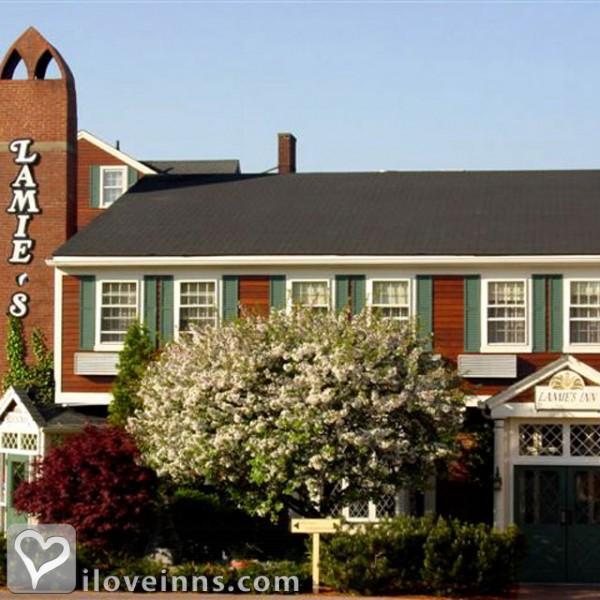 Lamie's Inn and The Old Salt Restaurant Gallery