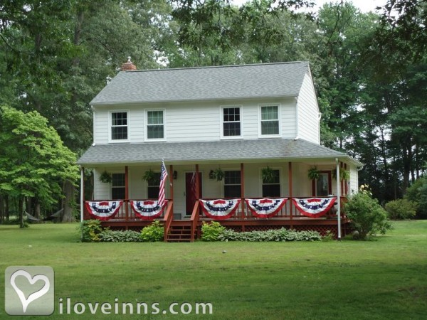 Shady Acres Bed & Breakfast Gallery