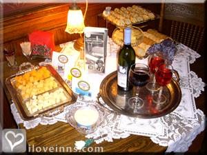 Westphal Mansion Inn Bed and Breakfast Gallery