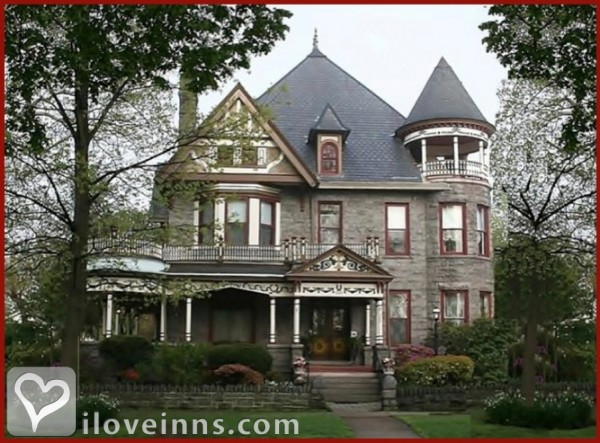 Spencer Silver Mansion Gallery