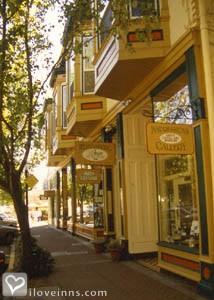 Healdsburg Inn on The Plaza Gallery