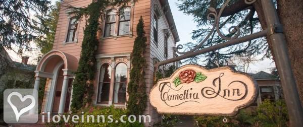 Camellia Inn Gallery