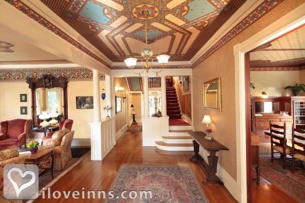 Calderwood Inn Gallery