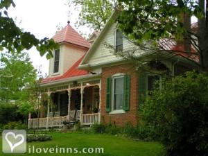 The Historic Iron Horse Inn Gallery