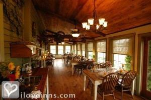 1825 Inn Bed and Breakfast Gallery