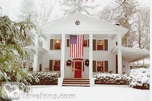 Colonial Pines Inn Bed and Breakfast Gallery