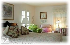 Seascape Manor Bed & Breakfast
