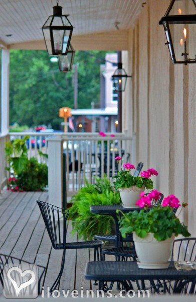 Bed And Breakfast Near Oxford Mississippi