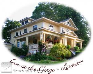Inn At The Gorge-B&B Gallery