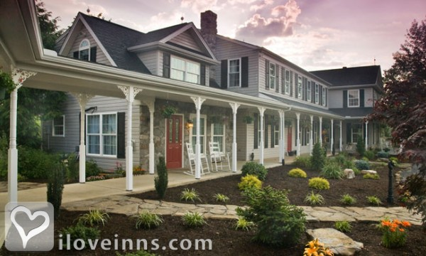 8 Hershey Bed And Breakfast Inns Hershey Pa Iloveinnscom
