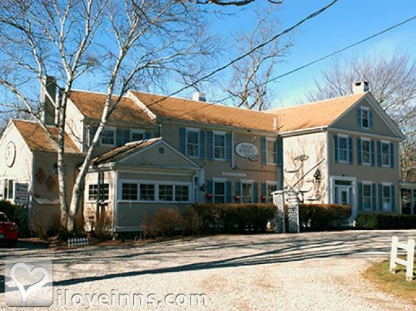 The Simmons Homestead Inn Gallery