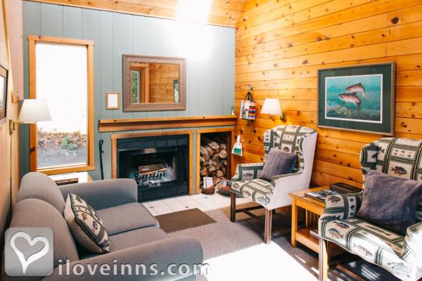 Steamboat Inn Gallery