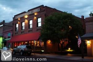 Jacksonville Inn Gallery