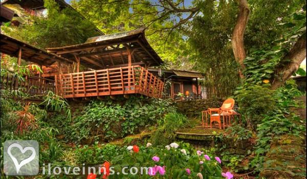 2 Volcano Bed and Breakfast Inns Volcano HI