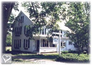 Carriage Barn Bed Breakfast Keene Nh