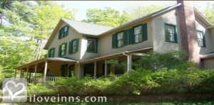 Snow Goose Bed and Breakfast Gallery
