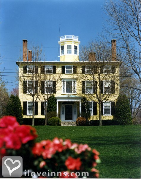 Best Bed And Breakfast In Kennebunkport Me