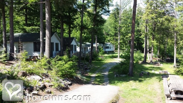 Echo Lake Lodge & Cottages Gallery
