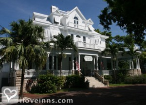 Curry Mansion Bed And Breakfast