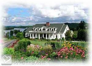 Whitestone Country Inn Gallery