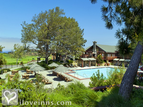 The Lodge Torrey Pines Gallery