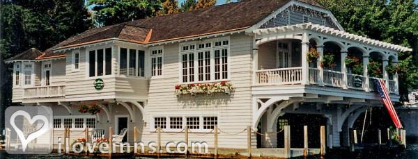 Lake George Boathouse B&B Gallery