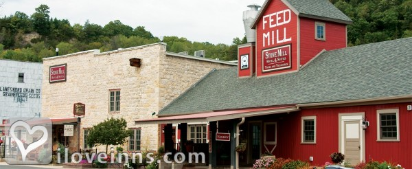 Stone Mill Suites Gallery