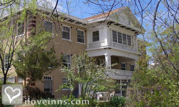 Riverside Hot Springs Inn & Spa Gallery
