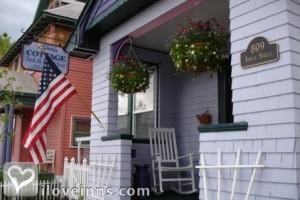 McGinnis Cottage Inn Bed & Breakfast Gallery