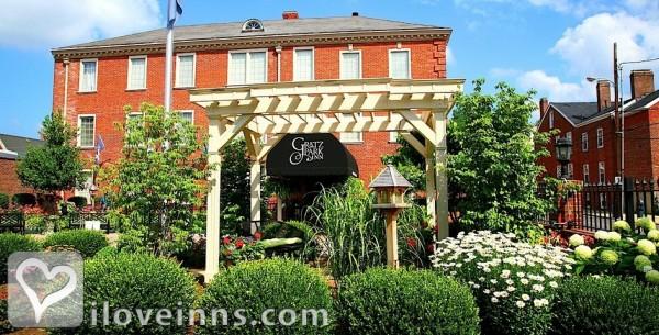 Gratz Park Inn Gallery