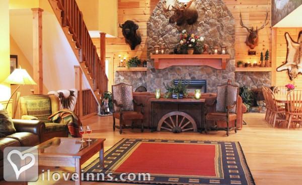 House Mountain Inn Gallery