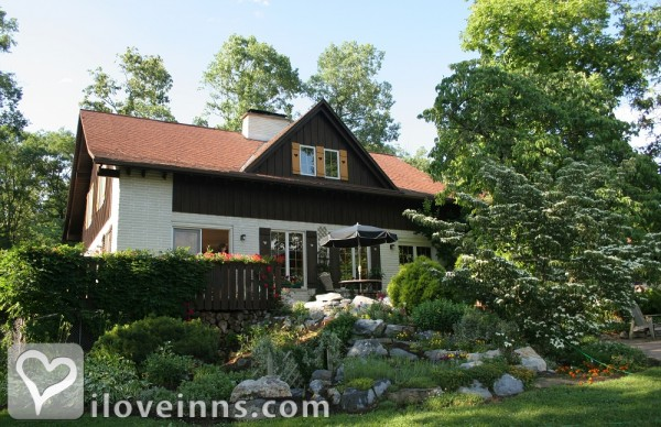 Swiss Woods Bed & Breakfast Inn Gallery