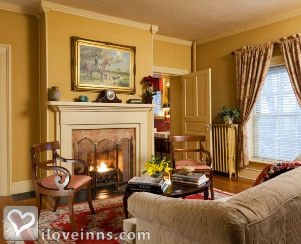 The Inn at Meander Plantation Gallery