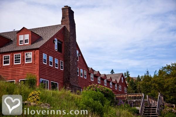 Lutsen Resort on Lake Superior Gallery