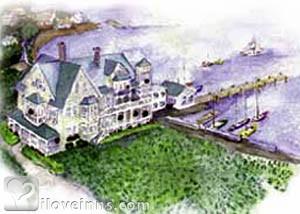 2 Mackinac Island Bed And Breakfast Inns Mackinac Island Mi