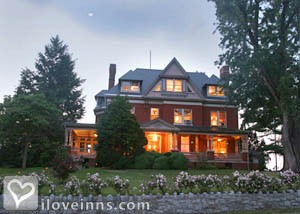 B. F. Hiestand House Bed & Breakfast Gallery