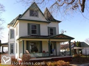 Victorian Lace Bed & Breakfast Gallery